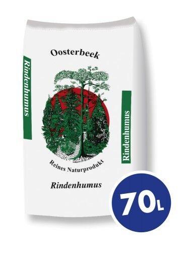 Oosterbeek Rindenhumus 0-18 mm 70 l