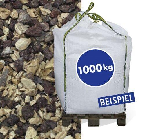 Kalksplitt Yellow Terra 8-16mm 1.000kg Big Bag