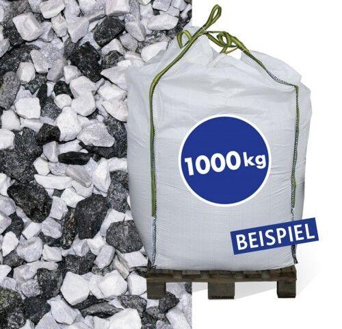 Marmorsplitt Icy Mix 8-16mm 1.000kg Big Bag