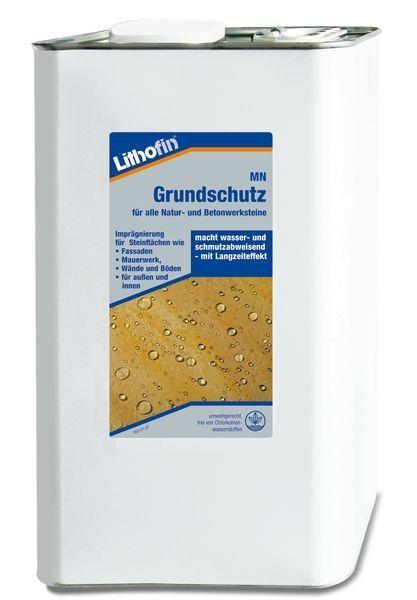 Lithofin® MN Grundschutz 5 l