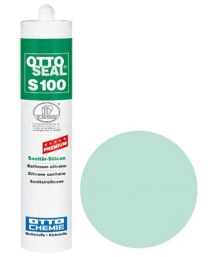 OTTOSEAL® S100 Premium-Sanitär-Silikon/Silicon 300 ml - Mint C40