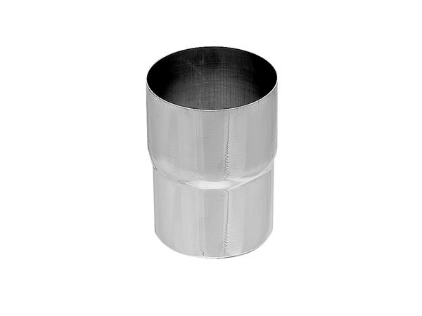 Zambelli VM Blank-Zinc® Ablaufrohr-Verbinder DN 76 mm
