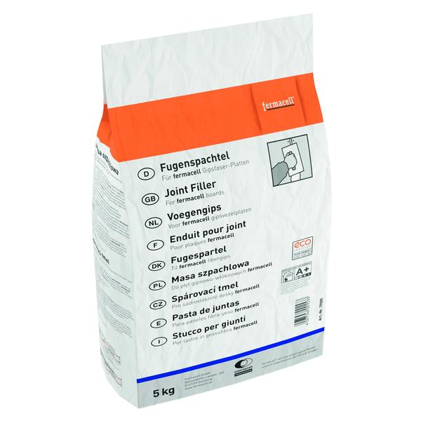 fermacell® FC Fugenspachtel 5 kg