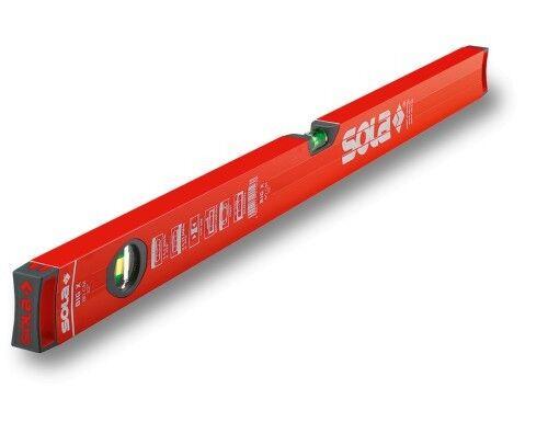 Sola® BIG X Rohrprofil-Wasserwaage 60 cm