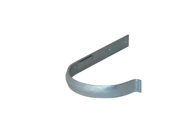 LempHirz: N-F-K ® Rinnenhalter halbrund 6 tlg. 333 mm