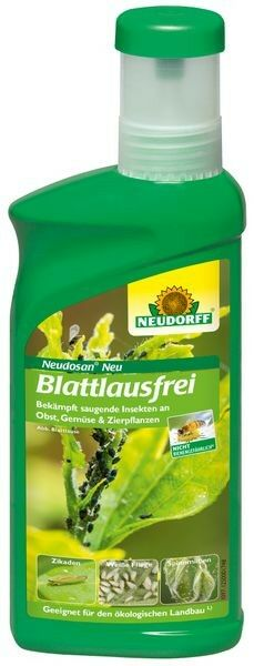 Neudorff Neudosan® Neu Blattlausfrei 500 ml