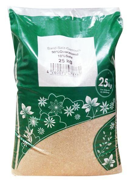 Sand-Salzgemisch 25 kg