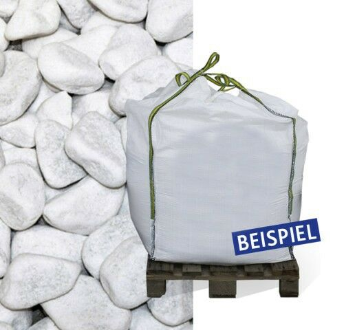 Hamann Marmorkies Carrara 40-60 mm Big Bag 600 kg
