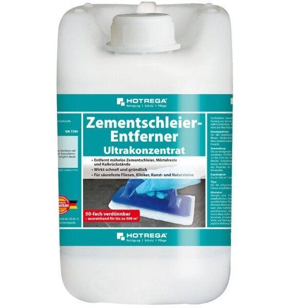 HOTREGA® Zementschleier-Entferner Ultrakonzentrat 5 l