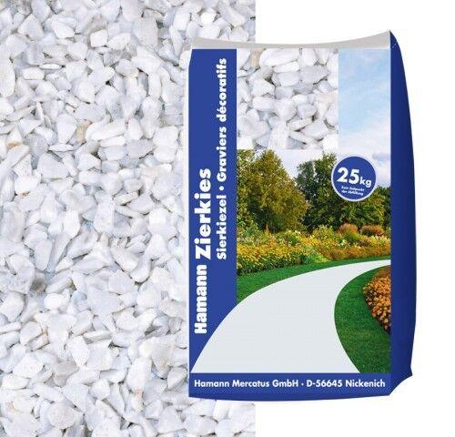 Hamann Marmorsplitt Carrara 9-12 mm 25 kg