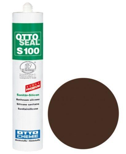 OTTOSEAL® S100 Premium-Sanitär-Silikon/Silicon 300 ml - Bali C21
