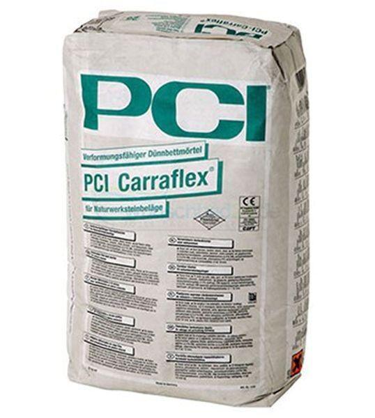 PCI Carraflex® Verformungsfähiger Dünnbettmörtel 25 kg