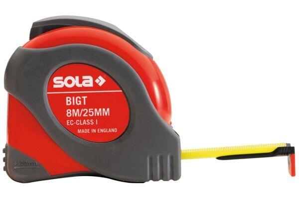 Sola® BIG T Rollbandmaß 8 m